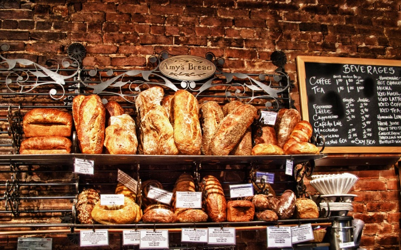 Amy's Bread in New York City