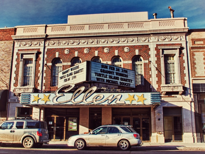 The Ellen Theater