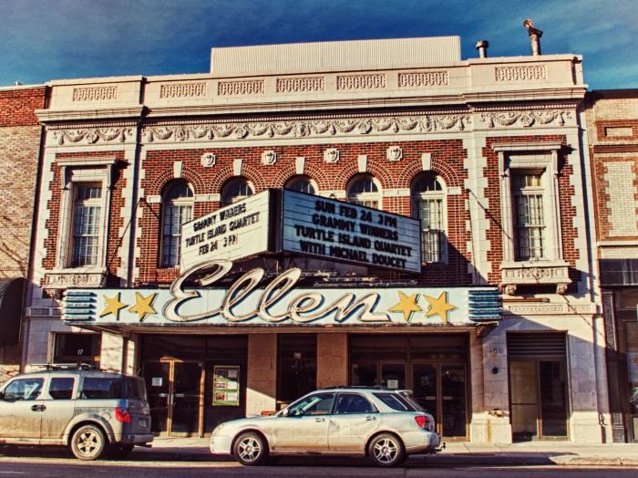 The Ellen Theater