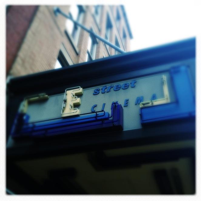 E Street Cinema