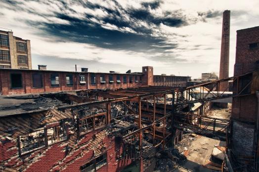 Bridgeport, CT Factory