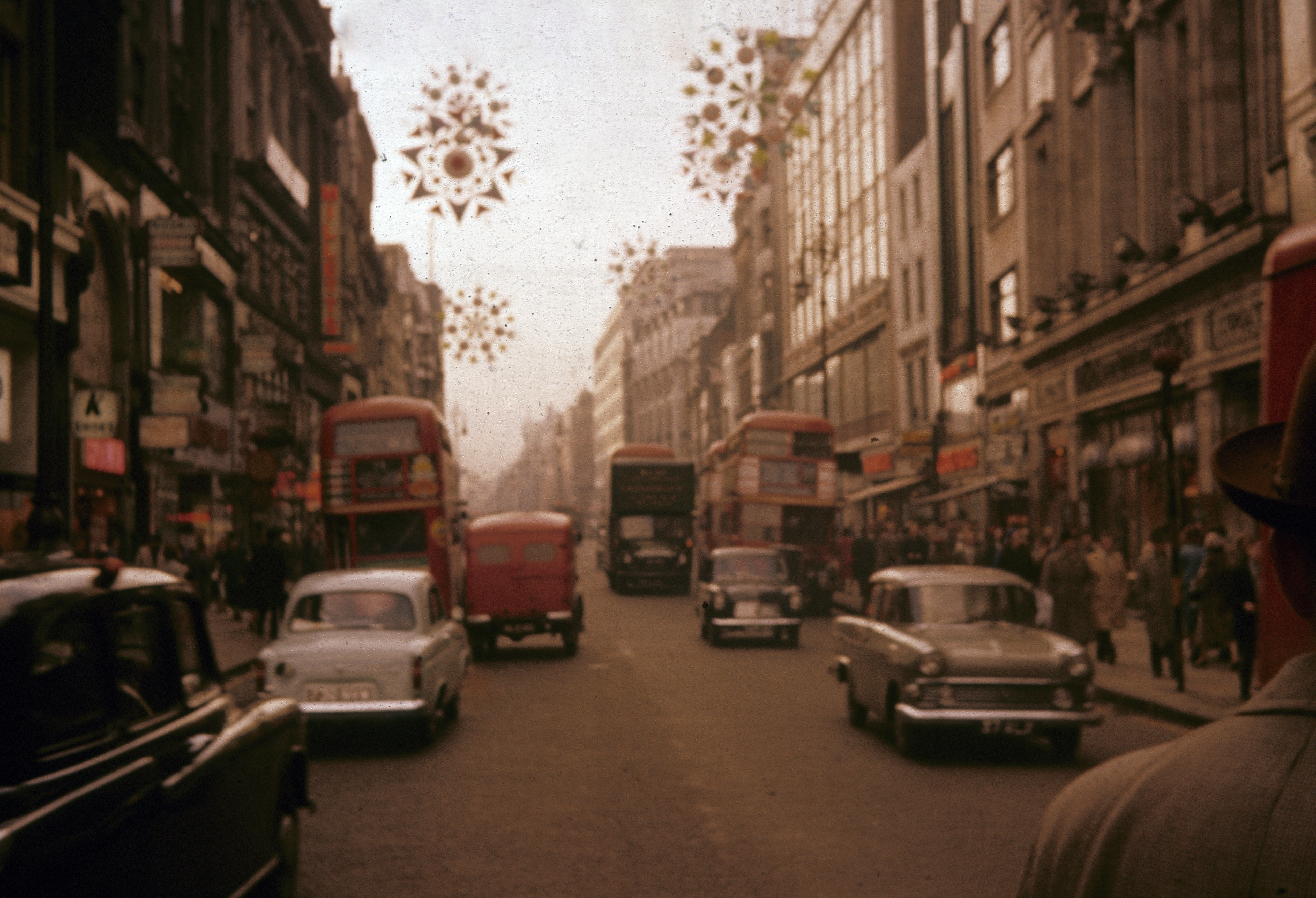 Vintage London | Snapshots For Sore Eyes