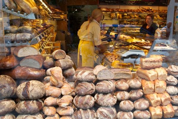 Hinkel Bakery