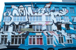 Graffiti - Boom!