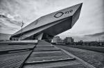 Eye – Film Museum inAmsterdam