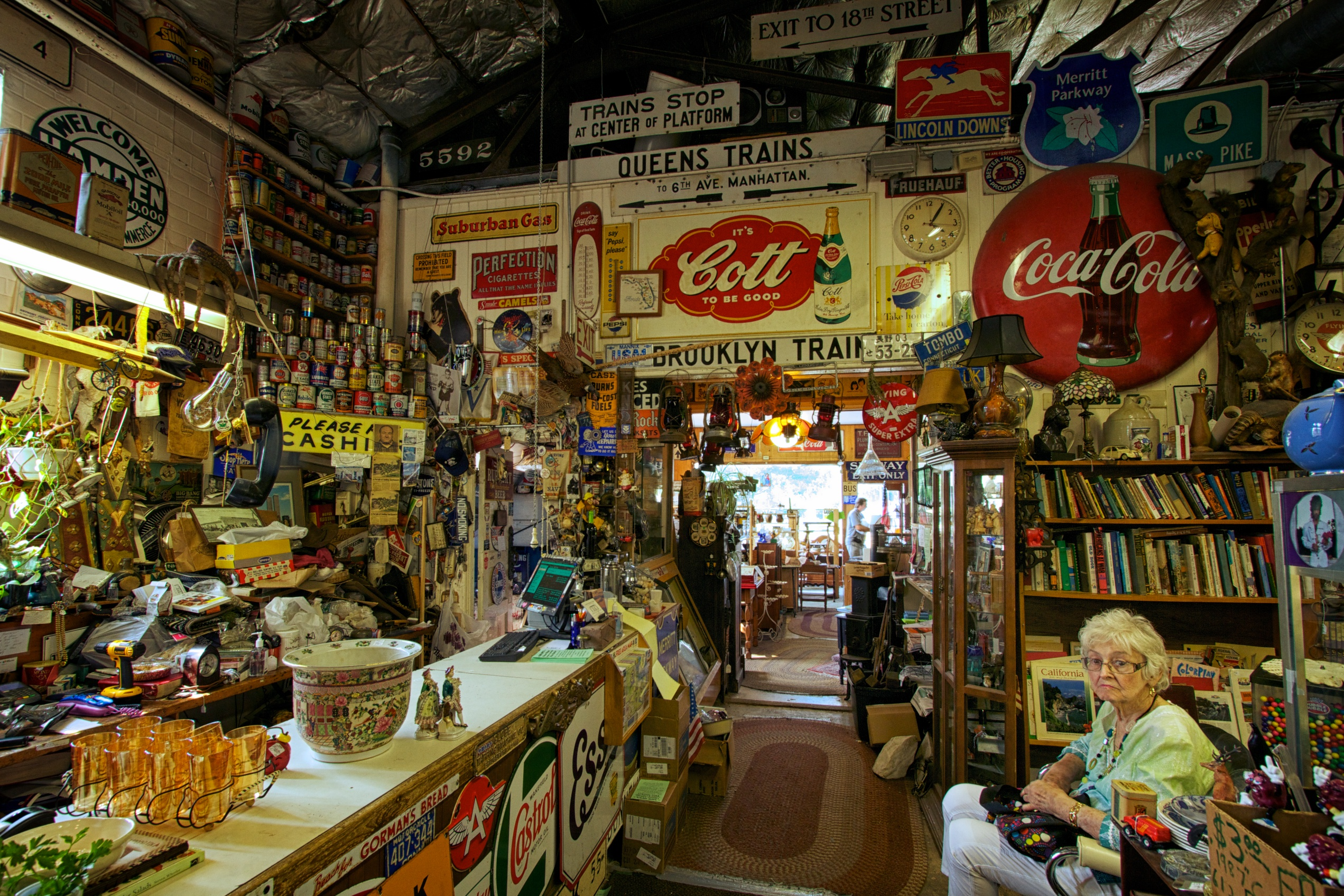 best antique store in my world snapshots for sore eyes