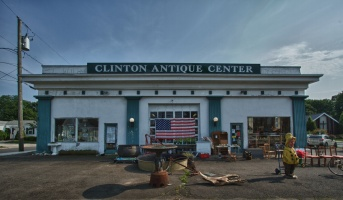 Clinton Antique Center