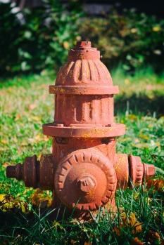 Vintage Firehydrant