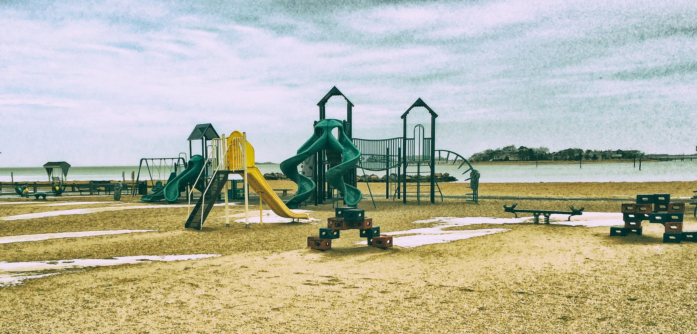 Beach Playground