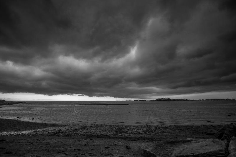 CT Summer Storm