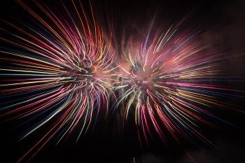2015 Clinton Fireworks-99